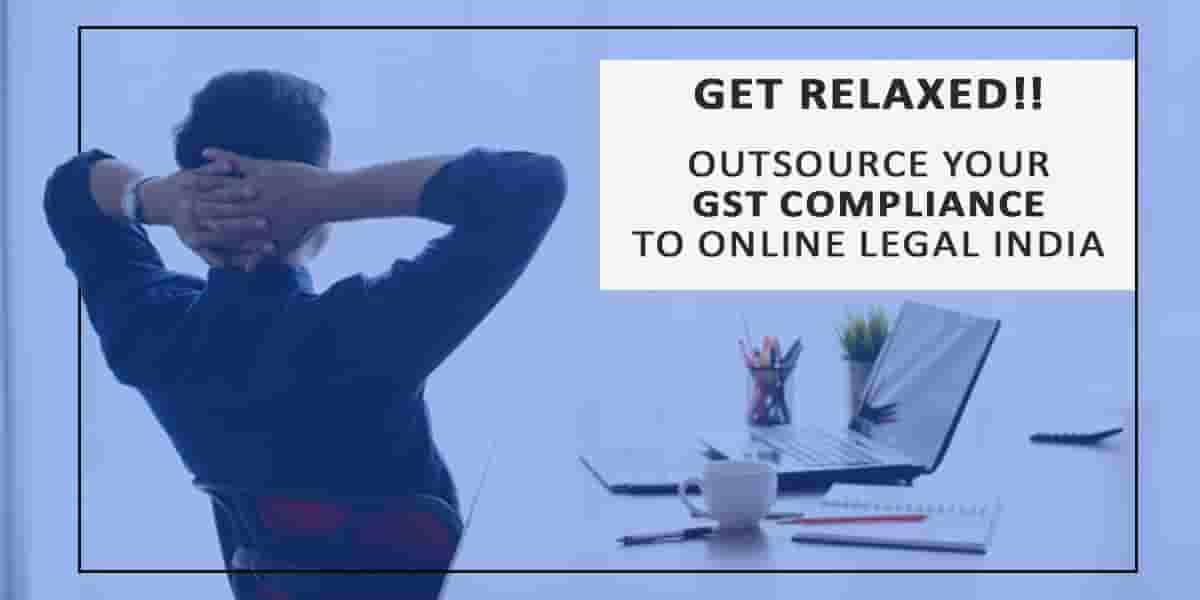 GST Filing Online