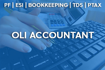 OLI Accountant